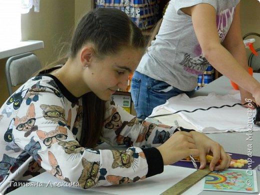 Знакомьтесь- Настурция, девочка очень яркая и позитивная! фото 7