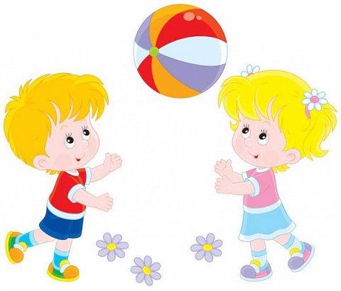 Текстильная кукла с игрушкой мячом. Выполнена в технике мягкой игрушки с применением росписи лица акриловыми красками. Мой веселый, звонкий мяч,  Ты куда помчался вскачь?  Желтый, Красный, Голубой, Не угнаться за тобой!  Такие стихи С. Я Маршака вдохновили на изготовление этой текстильной куколки! фото 2