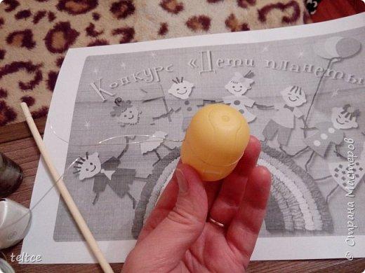 Познакомлю с новым увлечением: изделиями из проволоки и лака для ногтей. фото 3