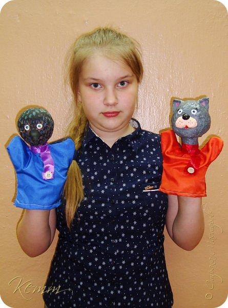 Кот и Дрозд фото 9