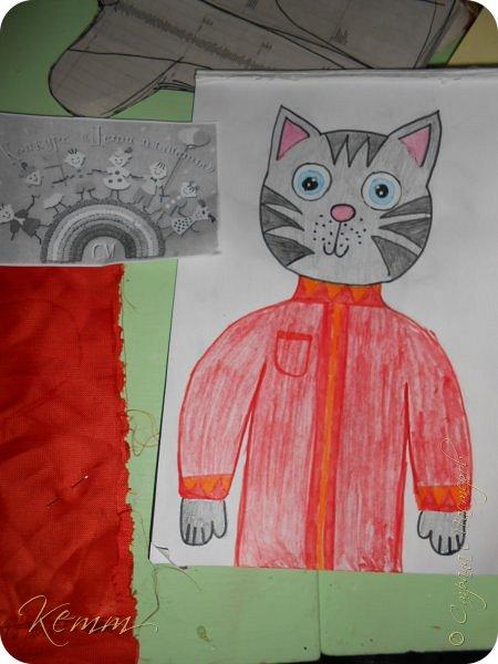 Кот и Дрозд фото 3