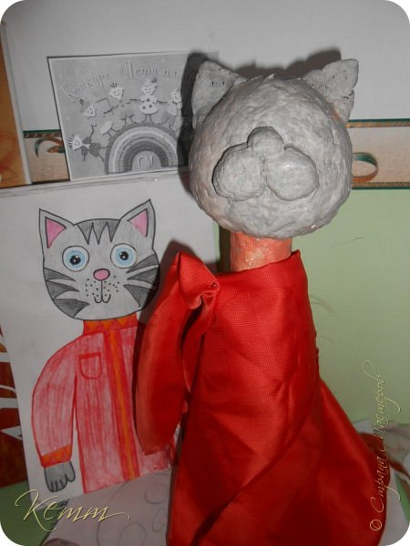 Кот и Дрозд фото 4