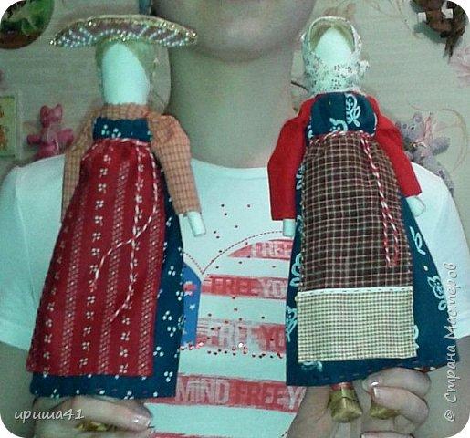 Я живу в Пермском крае, в котором проживает более 130 различных национальностей. Одним из интереснейших народов финно-угорской группы являются коми-пермяки. К конкурсу мне хочется представить вашему вниманию куклу в коми-пермяцком наряде.  фото 1