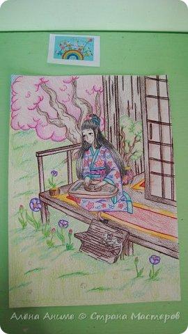 Принцесса Кагуя - принцесса Луны фото 9