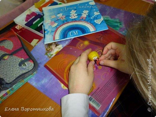 Мы решили представить, в какие игрушки будут играть дети Будущего. фото 11