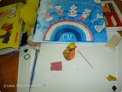 Мы решили представить, в какие игрушки будут играть дети Будущего. фото 12