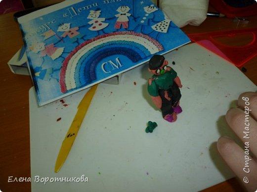 Мы решили представить, в какие игрушки будут играть дети Будущего. фото 10