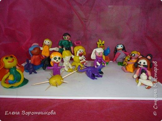 Мы решили представить, в какие игрушки будут играть дети Будущего. фото 13