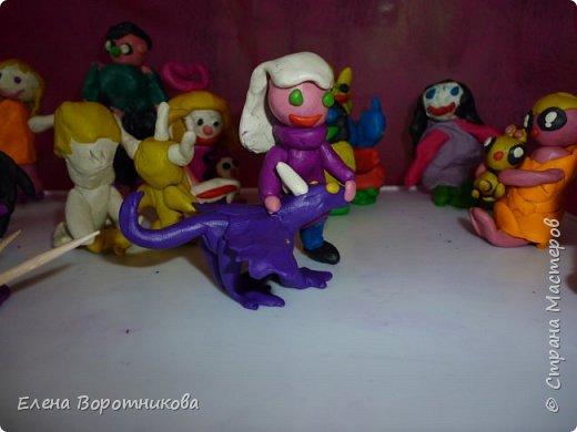 Мы решили представить, в какие игрушки будут играть дети Будущего. фото 2
