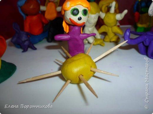 Мы решили представить, в какие игрушки будут играть дети Будущего. фото 5
