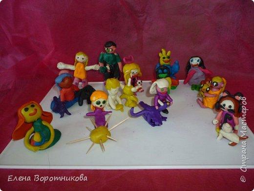 Мы решили представить, в какие игрушки будут играть дети Будущего. фото 1