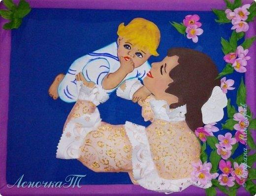 Ты моя радость! Ты мое солнышко! Ты мой лучик! Ты мой зайчик! Сколько еще ласковых и нежных слов произносит каждая  мама своему малышу: единственному, милому, неповторимому. Не важно сколько у мамы детей, каждый ребенок для нее, всегда будет единственным и неповторимым. Любить беззаветно своего малыша - это и есть одна из наиважнейших семейных традиций! фото 4