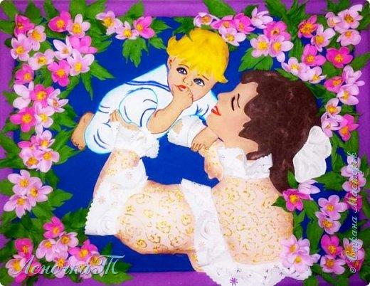 Ты моя радость! Ты мое солнышко! Ты мой лучик! Ты мой зайчик! Сколько еще ласковых и нежных слов произносит каждая  мама своему малышу: единственному, милому, неповторимому. Не важно сколько у мамы детей, каждый ребенок для нее, всегда будет единственным и неповторимым. Любить беззаветно своего малыша - это и есть одна из наиважнейших семейных традиций! фото 1