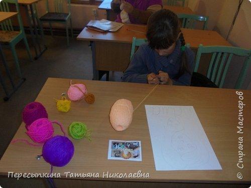 Я родилась и живу в России. Родной я зык для меня – русский и именно на нёмм я хочу написать слово МАМА. фото 3