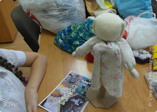 Настина кукла фото 4