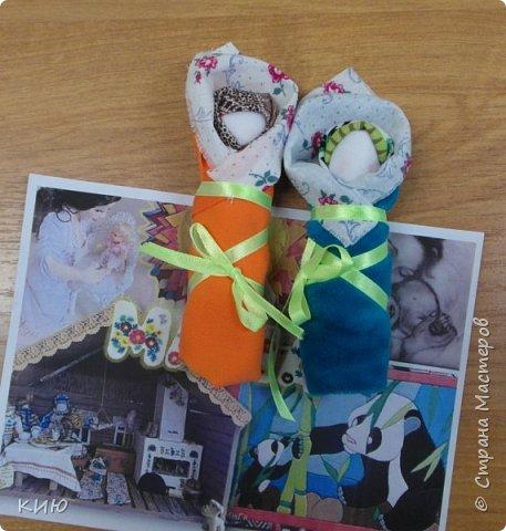 Настина кукла фото 6