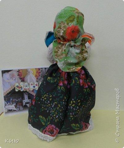 Настина кукла фото 2