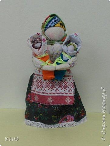 Настина кукла фото 1