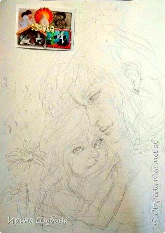 Милая мама моя фото 2