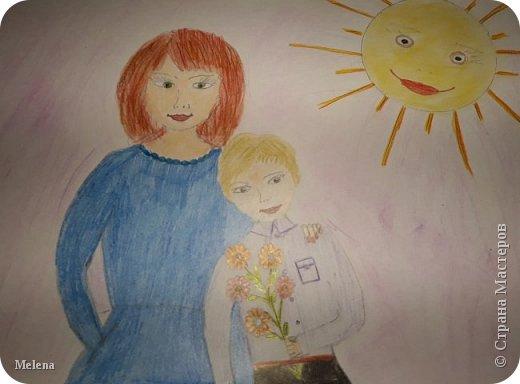 Моя мамочка. фото 1