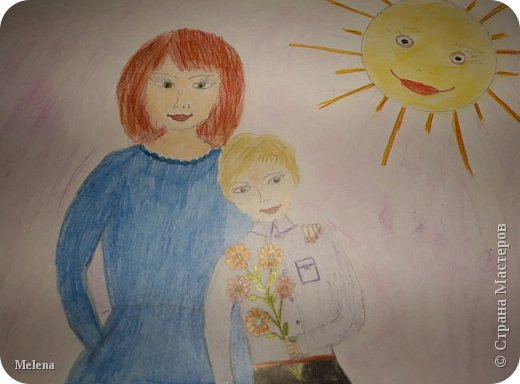 Моя мамочка. фото 7
