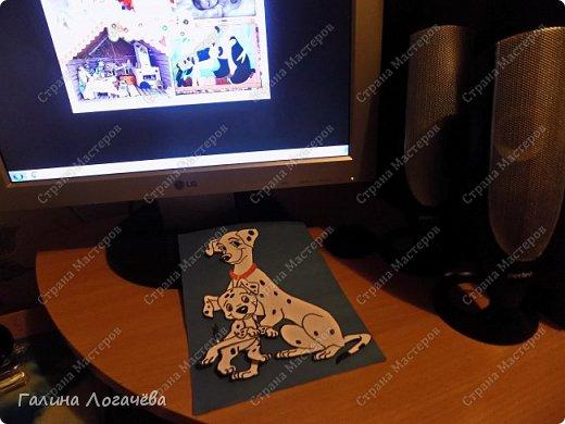 Мой сын любит мастерить разные поделки, особенно открытки. Он с охотой взялся за эту поделку. фото 9