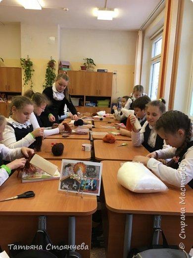 """Семейный оберег """"Мама и дочка"""". фото 4"""