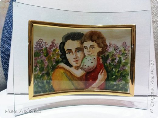 Памяти моей мамочки посвящаю: фото 13