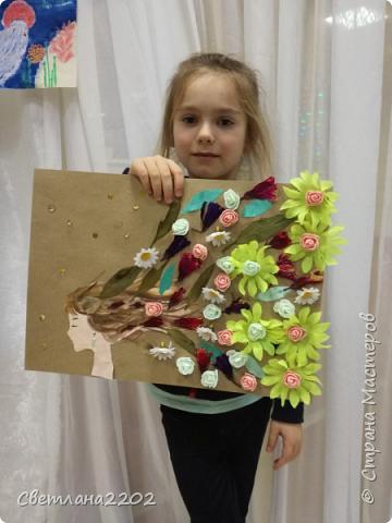 Есть у цветов своя Мать - Флора! Великая богиня растительности, садов и цветения!  фото 10