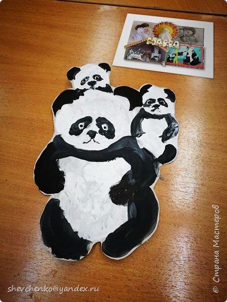 """Целое сообщество мам-панд и их малышей создано сообществом нашего лицея """"Надежда"""". фото 4"""