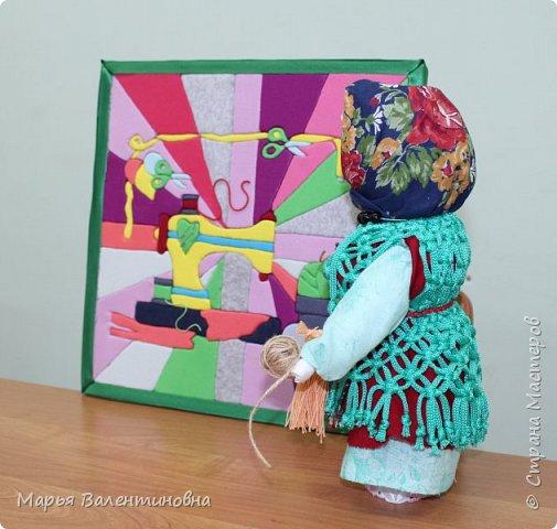 Мать-рукодельница. фото 10
