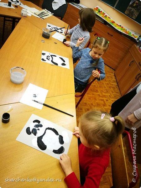 """Целое сообщество мам-панд и их малышей создано сообществом нашего лицея """"Надежда"""". фото 6"""