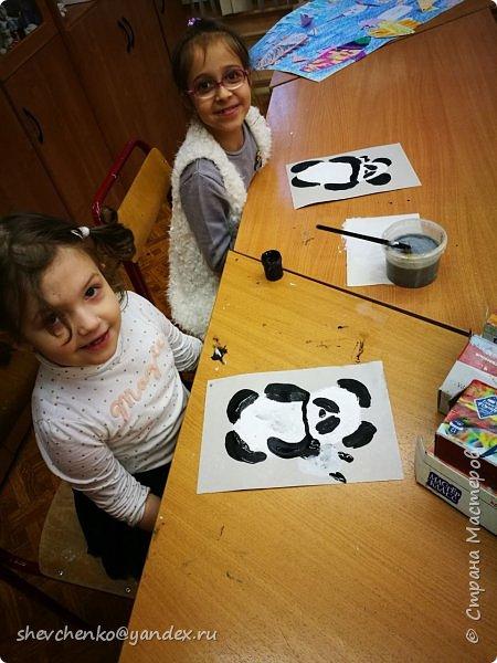"""Целое сообщество мам-панд и их малышей создано сообществом нашего лицея """"Надежда"""". фото 7"""