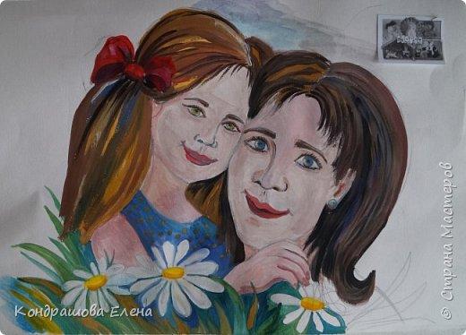 Мама – первое слово, которое произносит человек. Мама всегда будет рядом и поддержит в трудную минуту. Мою маму зовут Вера, она самая лучшая  .Я знаю, что мама любит меня, независимо ни от чего, и даже если она ругает за что - то. фото 4