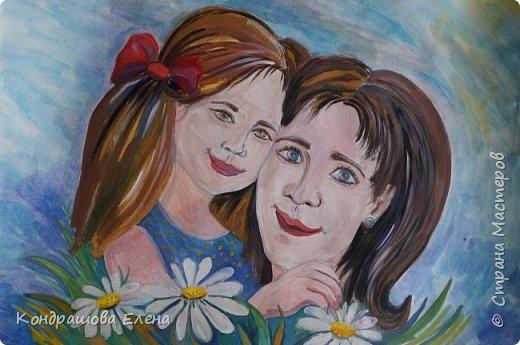 Мама – первое слово, которое произносит человек. Мама всегда будет рядом и поддержит в трудную минуту. Мою маму зовут Вера, она самая лучшая  .Я знаю, что мама любит меня, независимо ни от чего, и даже если она ругает за что - то. фото 1