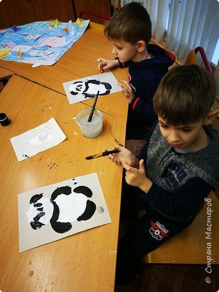"""Целое сообщество мам-панд и их малышей создано сообществом нашего лицея """"Надежда"""". фото 8"""