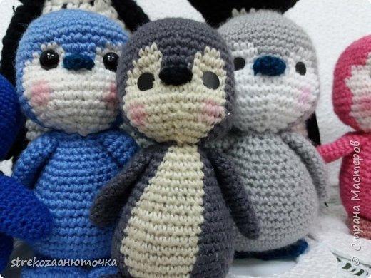 """Всем привет! Императорские пингвины приветствуют жителей """"Страны мастеров"""" фото 12"""