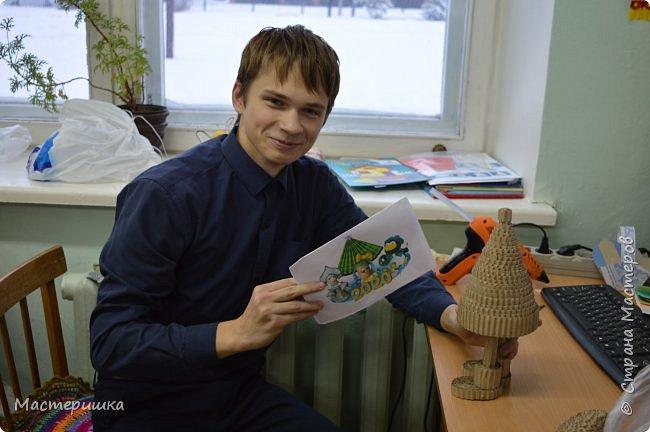 Добрый вечер!!!! У нас опять МЫШКА! И снова Снегурочка!...но теперь русская красавица! фото 6