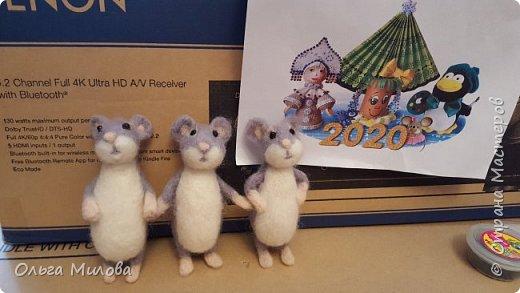 """Здравствуйте, уважаемые жители Страны Мастеров! Долго думала, в какую сказку отправить моих мышек? Решила, пусть будет сказка про """"Золушку"""" фото 5"""