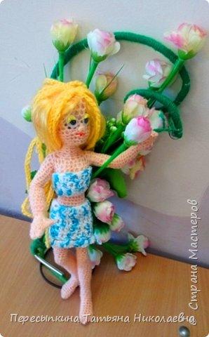У меня много сломанных кукол. фото 11