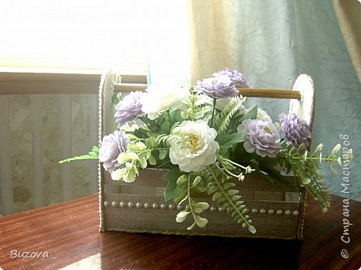 кашпо для цветов фото 7