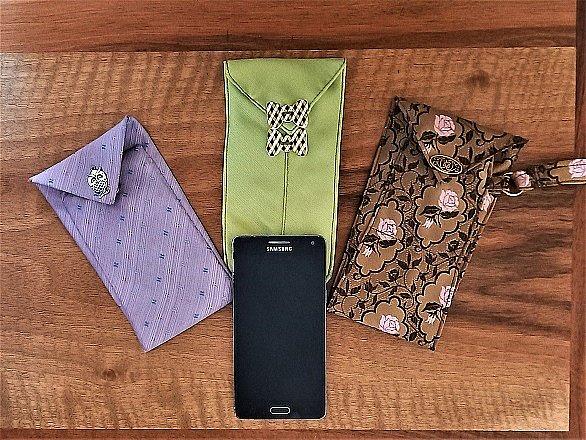 Домики для мобильных телефонов фото 1
