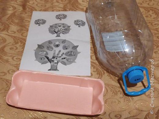 Летняя конфетница фото 2