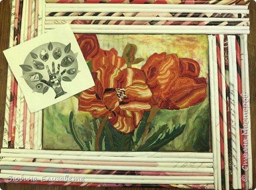 Хочу представить свою работу – «Маки». Я создавала эту картину в память о мастере - Ирине Казаковой - Голубке, человеке, который посвятил себя и свою жизнь миру искусства и творчества.  Маки - это великолепные цветы, символ неувядаемой молодости и женского очарования. ***  Маки - это те цветы,  В которых нежность и пламя любви.  Когда на маки смотрю,  То картину Моне вспоминаю.  Гимн макам я воздаю,  И стихи о них возлагаю. /Натали Стэфф/  фото 13
