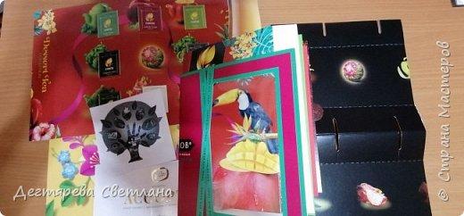"""Летний дневник """"Улыбнись с природой"""" фото 2"""