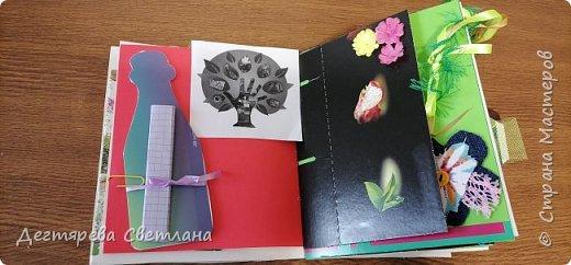 """Летний дневник """"Улыбнись с природой"""" фото 9"""