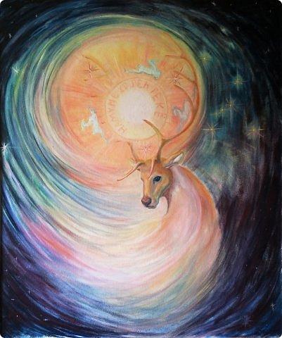 Во время поездки на Алтай, нам повезло встретить не только невероятной красоты природу, но и удивительных людей, которые развивают свой Дух и стремятся сохранить первозданную красоту этих гор, рек и водопадов. Они стремятся сохранить мудрые традиции предков, обучают детей, пишут картины и книги...