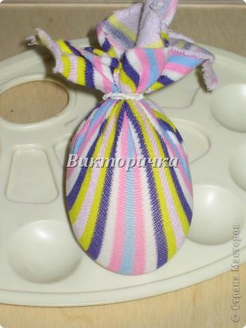 Пасхальное яйцо:  классика и не только. ч.11 фото 6