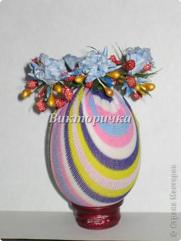 Пасхальное яйцо:  классика и не только. ч.11 фото 8