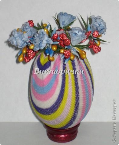 Пасхальное яйцо:  классика и не только. ч.11 фото 1